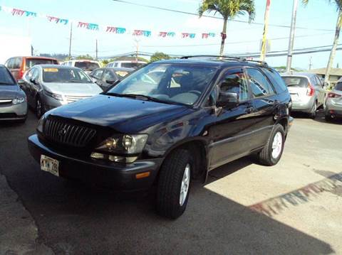1999 Lexus RX 300 for sale in Kaneohe, HI