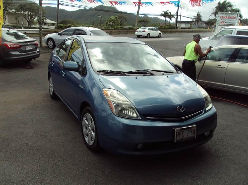 2007 Toyota Prius 4dr Hatchback - Kaneohe HI