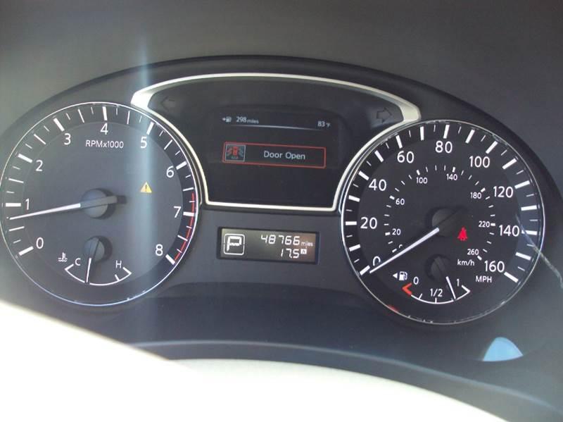 2013 Nissan Altima 2.5 S 4dr Sedan - Kaneohe HI