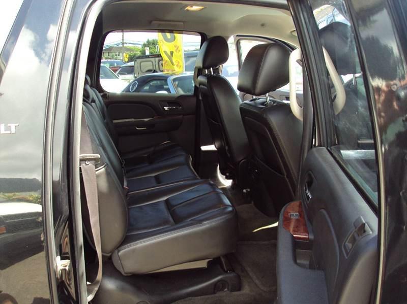 2010 Chevrolet Avalanche 4x2 LT 4dr Pickup - Kaneohe HI