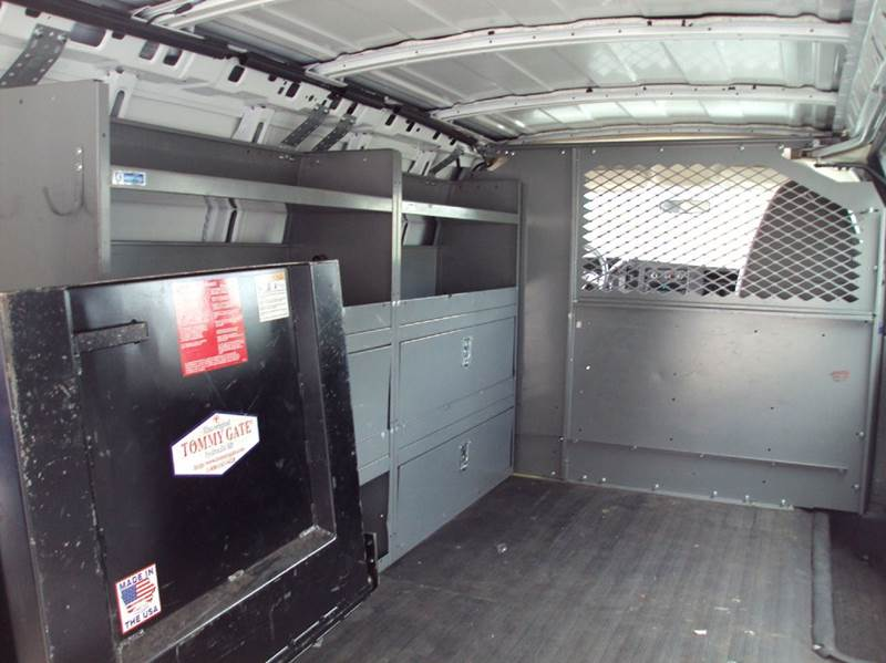 2010 Chevrolet Express Cargo 2500 3dr Cargo Van w/ 1WT - Kaneohe HI