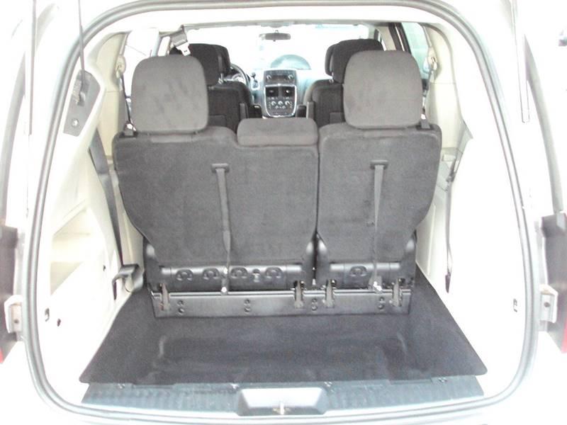 2012 Dodge Grand Caravan SXT 4dr Mini-Van - Kaneohe HI