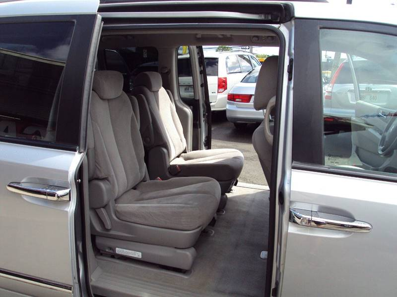 2007 Hyundai Entourage GLS 4dr Mini-Van - Kaneohe HI