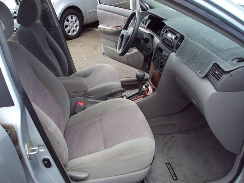 2007 Toyota Corolla LE 4dr Sedan (1.8L I4 4A) - Kaneohe HI