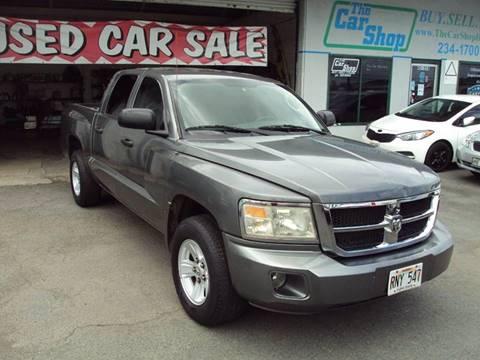 2008 Dodge Dakota for sale in Kaneohe, HI