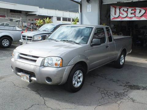 2004 Nissan Frontier for sale in Kaneohe, HI