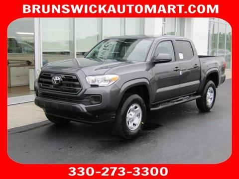 2019 Toyota Tacoma for sale in Brunswick, OH