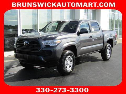 Superb 2019 Toyota Tacoma For Sale In Brunswick, OH
