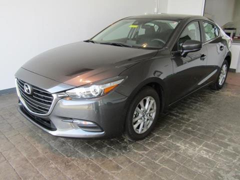 2018 Mazda MAZDA3 for sale in Brunswick, OH