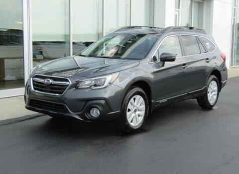 2019 Subaru Outback for sale in Brunswick, OH
