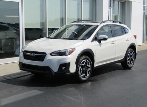 2019 Subaru Crosstrek for sale in Brunswick, OH