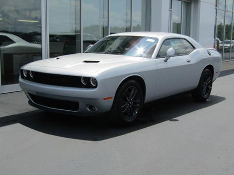 2019 Dodge Challenger for sale in Brunswick, OH