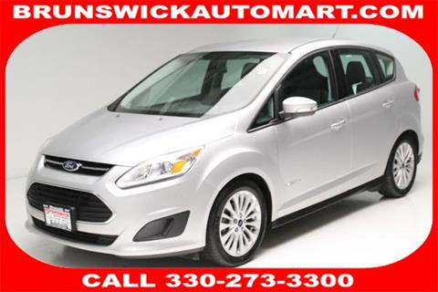 2017 Ford C-MAX Hybrid for sale in Brunswick, OH
