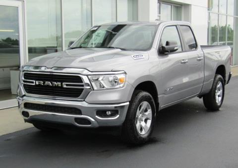 2020 RAM Ram Pickup 1500 for sale in Brunswick, OH