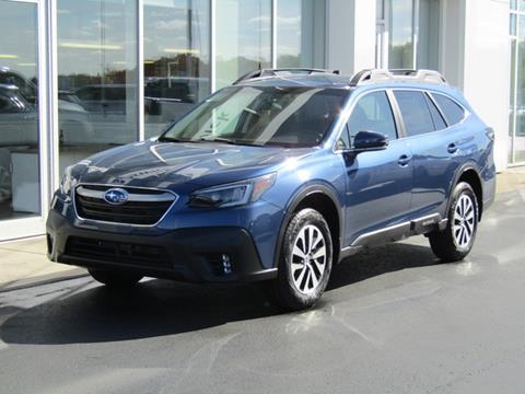 2020 Subaru Outback for sale in Brunswick, OH