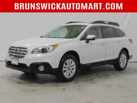 2015 Subaru Outback For Sale >> 2015 Subaru Outback For Sale In Brunswick Oh