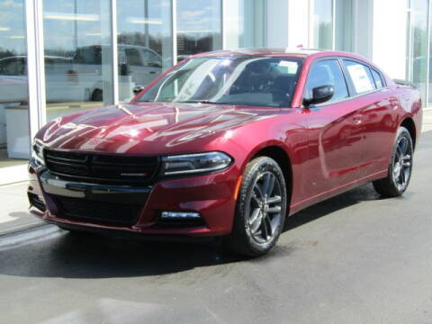 2020 Dodge Charger for sale at Brunswick Auto Mart in Brunswick OH