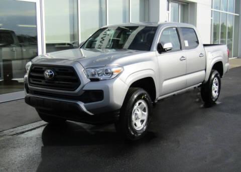 2020 Toyota Tacoma for sale at Brunswick Auto Mart in Brunswick OH