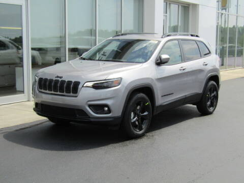 2020 Jeep Cherokee for sale at Brunswick Auto Mart in Brunswick OH