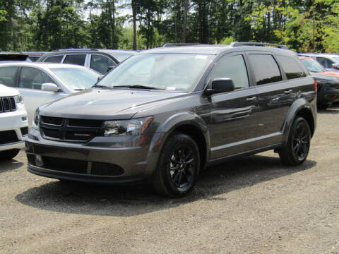 2020 Dodge Journey for sale at Brunswick Auto Mart in Brunswick OH