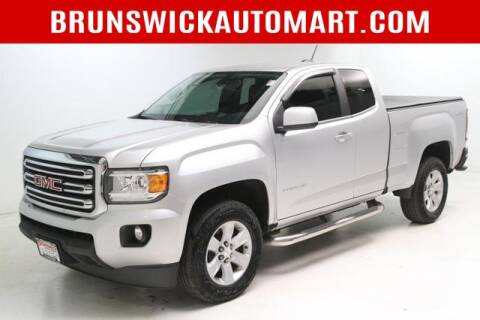Used 2015 Gmc Canyon For Sale Carsforsale Com