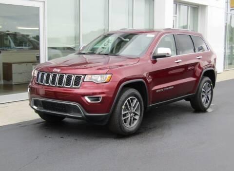 2020 Jeep Grand Cherokee for sale at Brunswick Auto Mart in Brunswick OH