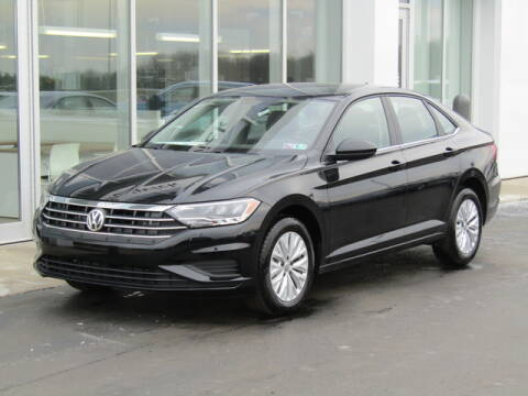2020 Volkswagen Jetta for sale at Brunswick Auto Mart in Brunswick OH