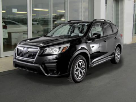 2020 Subaru Forester for sale at Brunswick Auto Mart in Brunswick OH