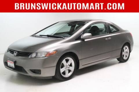 2006 Honda Civic for sale at Brunswick Auto Mart in Brunswick OH