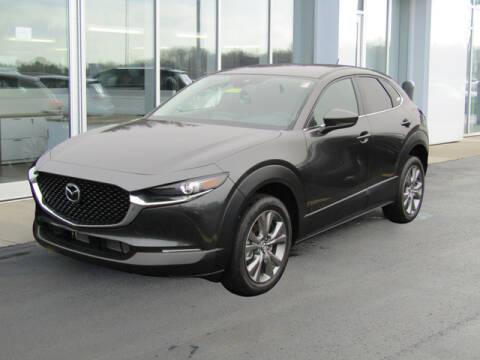 2020 Mazda CX-30 for sale at Brunswick Auto Mart in Brunswick OH