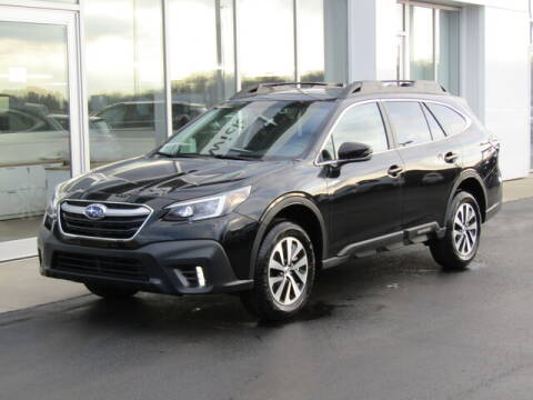 2020 Subaru Outback for sale at Brunswick Auto Mart in Brunswick OH