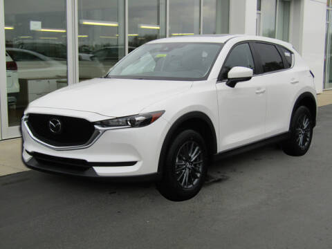 2020 Mazda CX-5 for sale at Brunswick Auto Mart in Brunswick OH