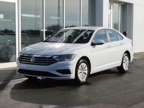 2020 Volkswagen Jetta for sale at Brunswick Auto Mart in Brunswick OH
