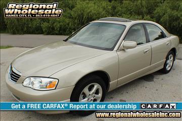 2001 Mazda Millenia for sale in Haines City, FL