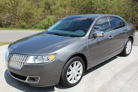 2010 Lincoln MKZ for sale in Haines City, FL