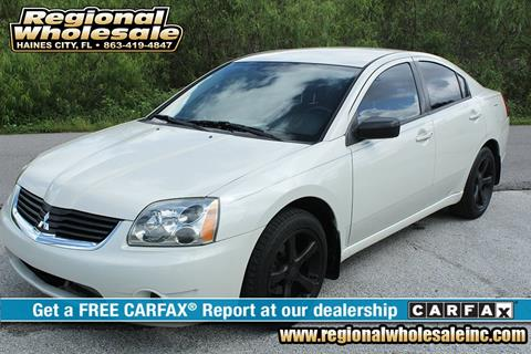 2008 Mitsubishi Galant for sale in Haines City, FL
