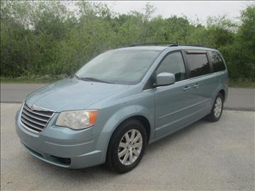 2008 Chrysler Town and Country for sale in Haines City, FL