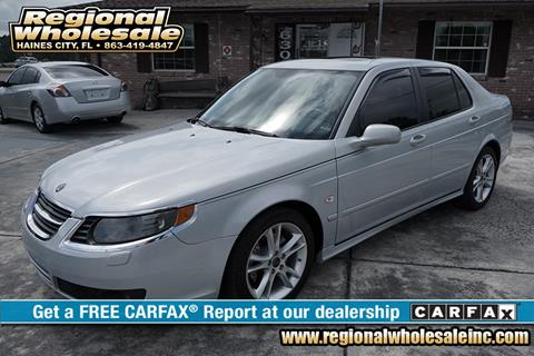 2008 Saab 9-5 for sale in Haines City, FL