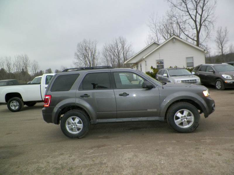 2011 Ford Escape XLT 4dr SUV - Imlay City MI