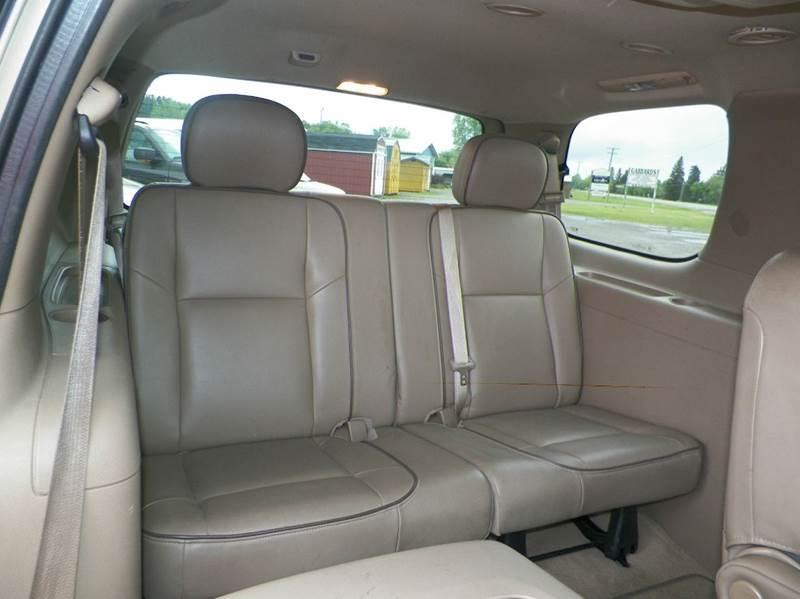 2006 Buick Terraza CXL 4dr Mini-Van - Imlay City MI