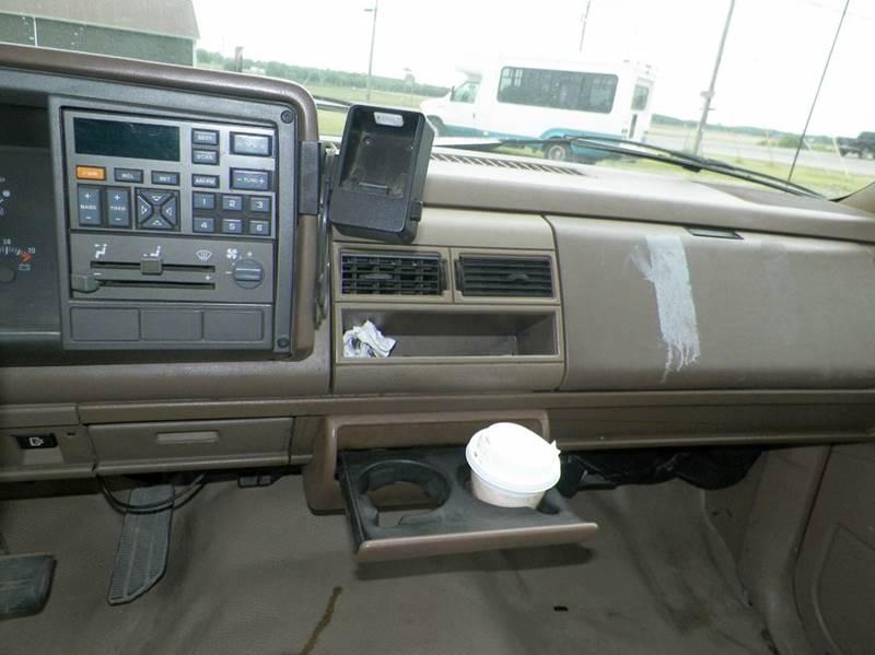 1994 Chevrolet C/K 3500 Series  - Imlay City MI