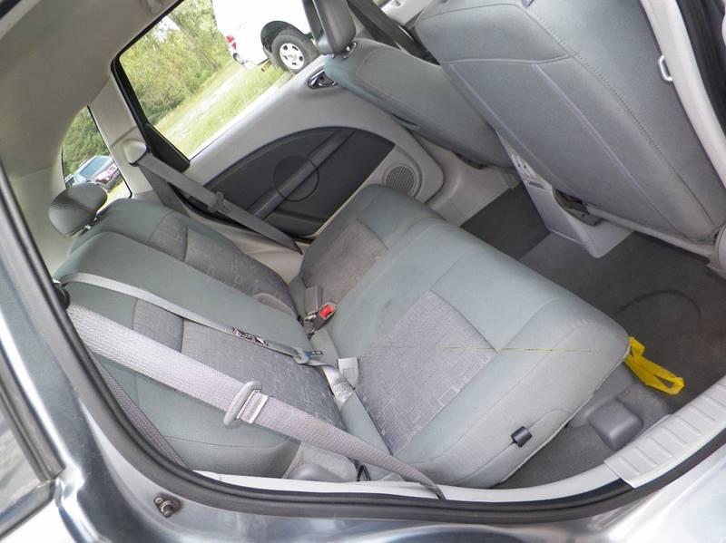 2009 Chrysler PT Cruiser 4dr Wagon - Imlay City MI