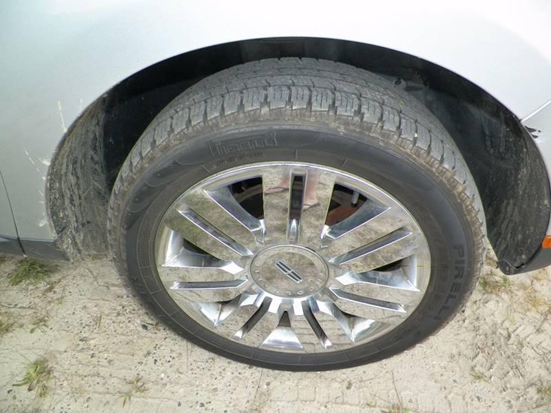 2009 Lincoln MKX AWD 4dr SUV - Imlay City MI