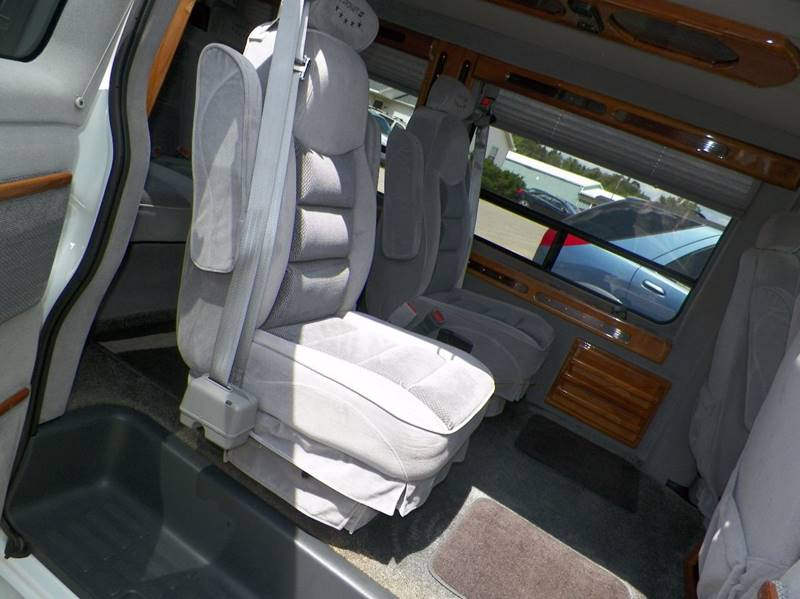 1997 GMC Savana Passenger 3dr G1500 Passenger Van - Imlay City MI