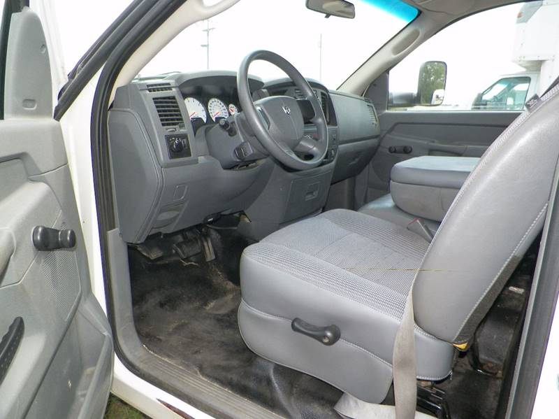 2008 Dodge Ram Pickup 3500  - Imlay City MI