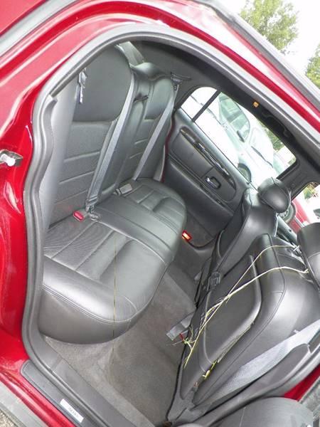 2000 Lincoln Town Car Signature 4dr Sedan - Imlay City MI