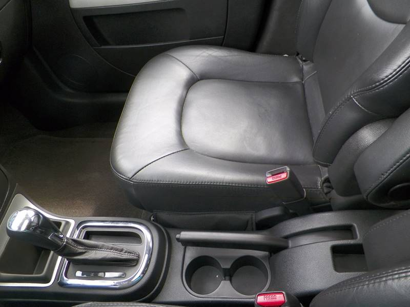 2009 Chevrolet HHR LT 4dr Wagon w/2LT - Imlay City MI