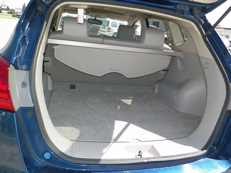 2009 Nissan Rogue AWD SL Crossover 4dr - Imlay City MI