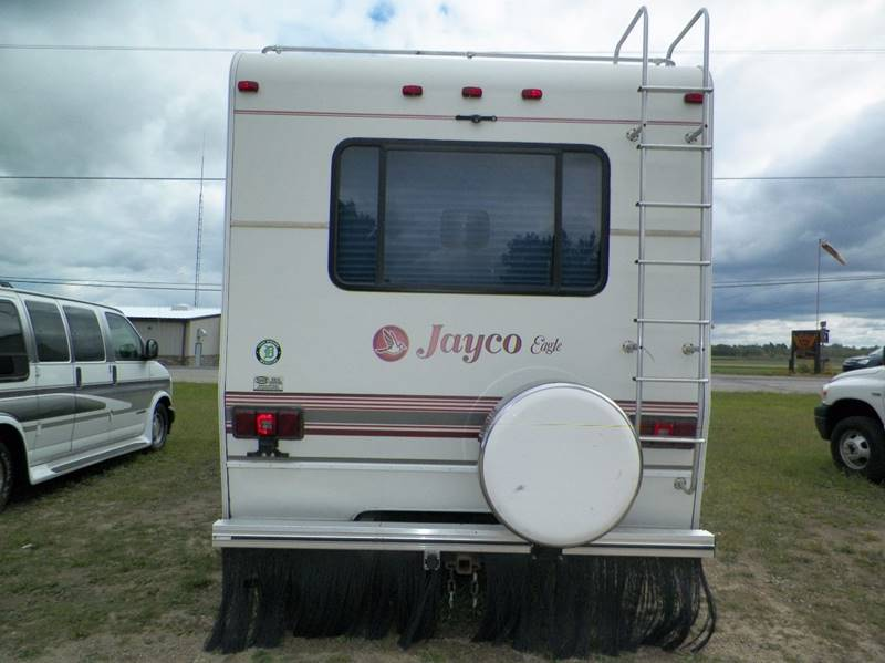 1995 Ford Jayco  29.5 ft. class C - Imlay City MI
