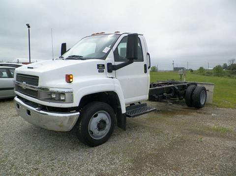 C4500 For Sale >> Chevrolet C4500 For Sale In Mayville Mi Orchard Auto
